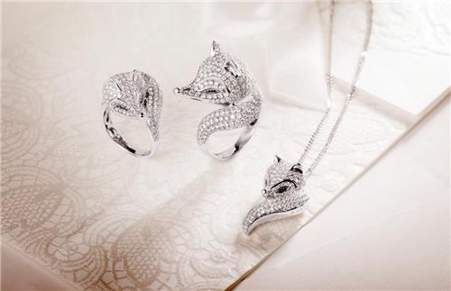 澳洲轻奢golston珠宝带你领略异国爱与时尚风潮